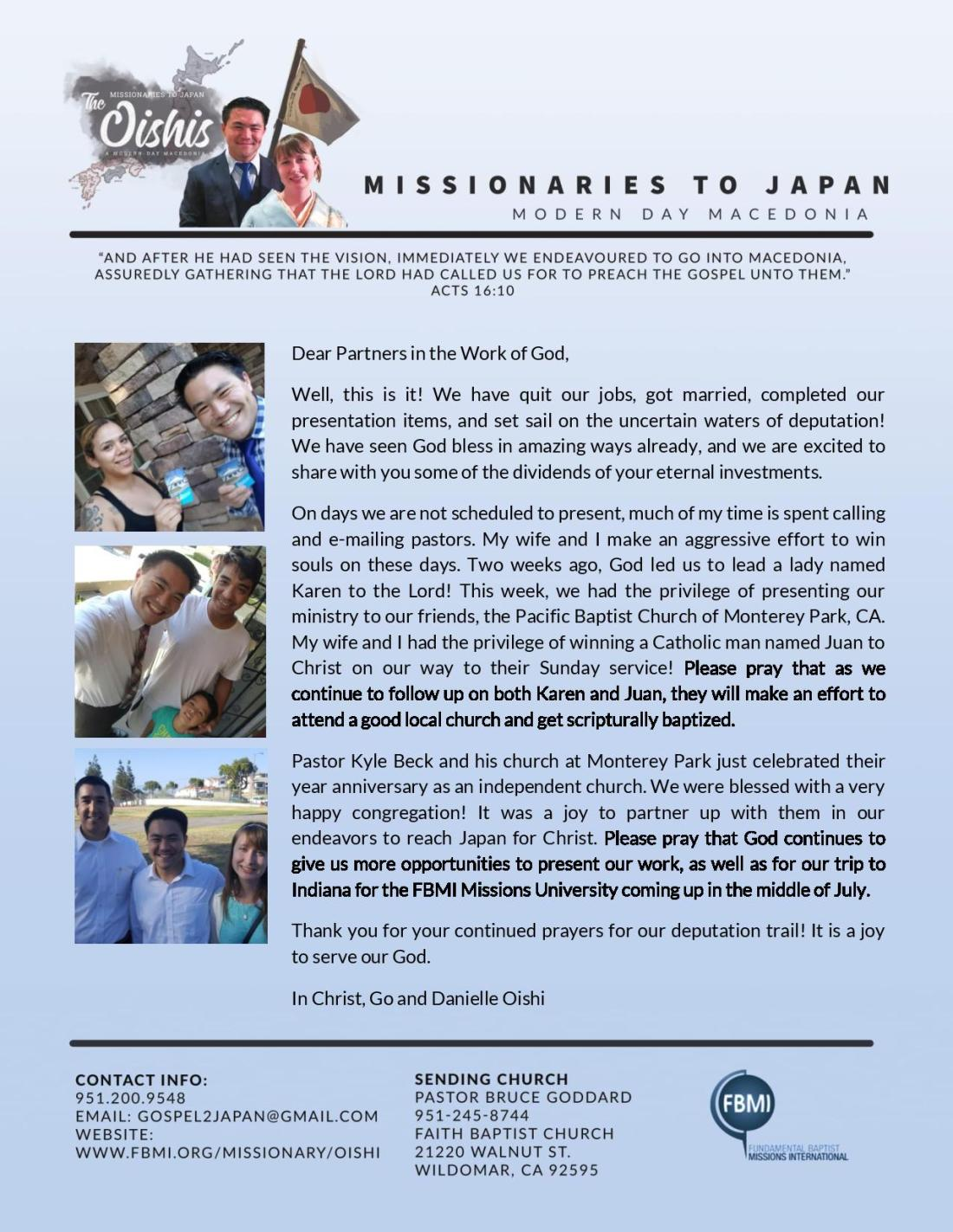 1 - June 2018 Praise Report-page-001
